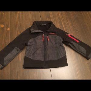 Weatherproof Brand Jacket